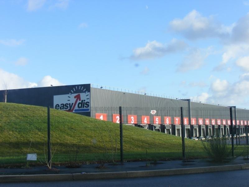 AEROTHERMIS assure l'ingénierie du groupe Casino pour sa filiale logistique EASYDIS