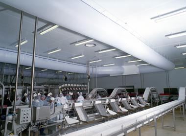 Formations en conditionnement d'air de process
